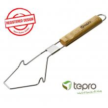 Tepro 8329 Barbecuerooster Lifter RVS